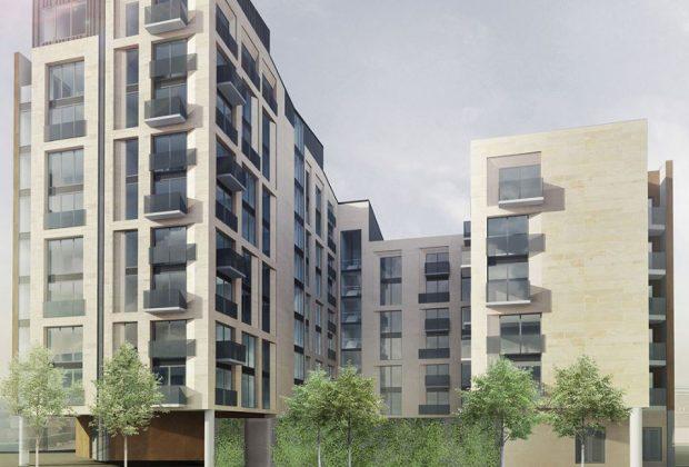Private Residential Scheme, Kirkstall Road